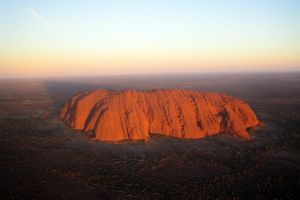 Scenic Flight Uluru Rock Blast - Accommodation Fremantle
