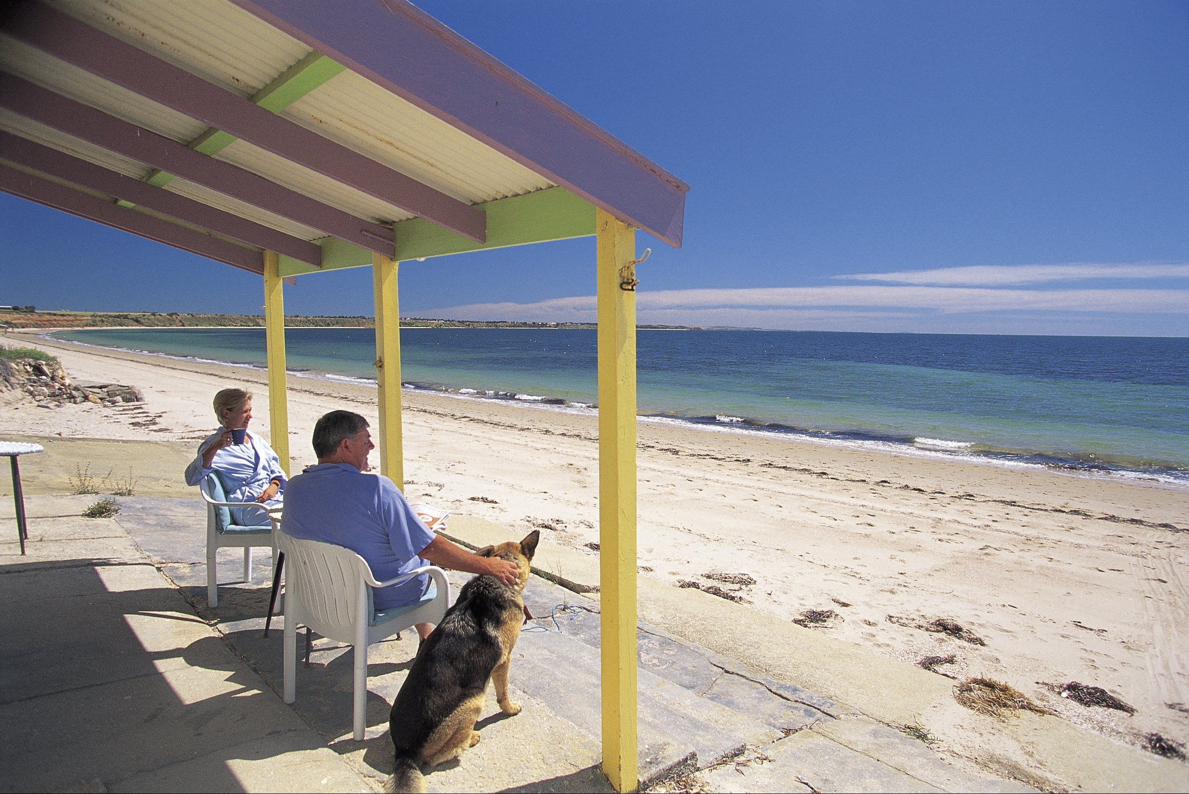 Black Point - Accommodation Fremantle