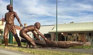 Gundagai's Architectural Heritage Walk - Accommodation Fremantle