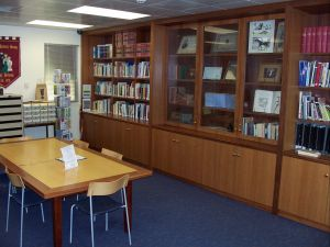 Local History Room - Accommodation Fremantle