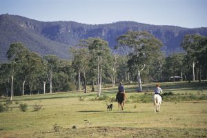 Megalong Valley - Accommodation Fremantle