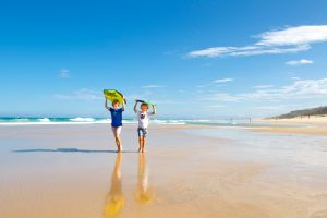 Sunshine Beach - Accommodation Fremantle