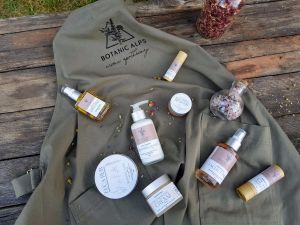 Botanic Alps Aroma Apothecary - Accommodation Fremantle