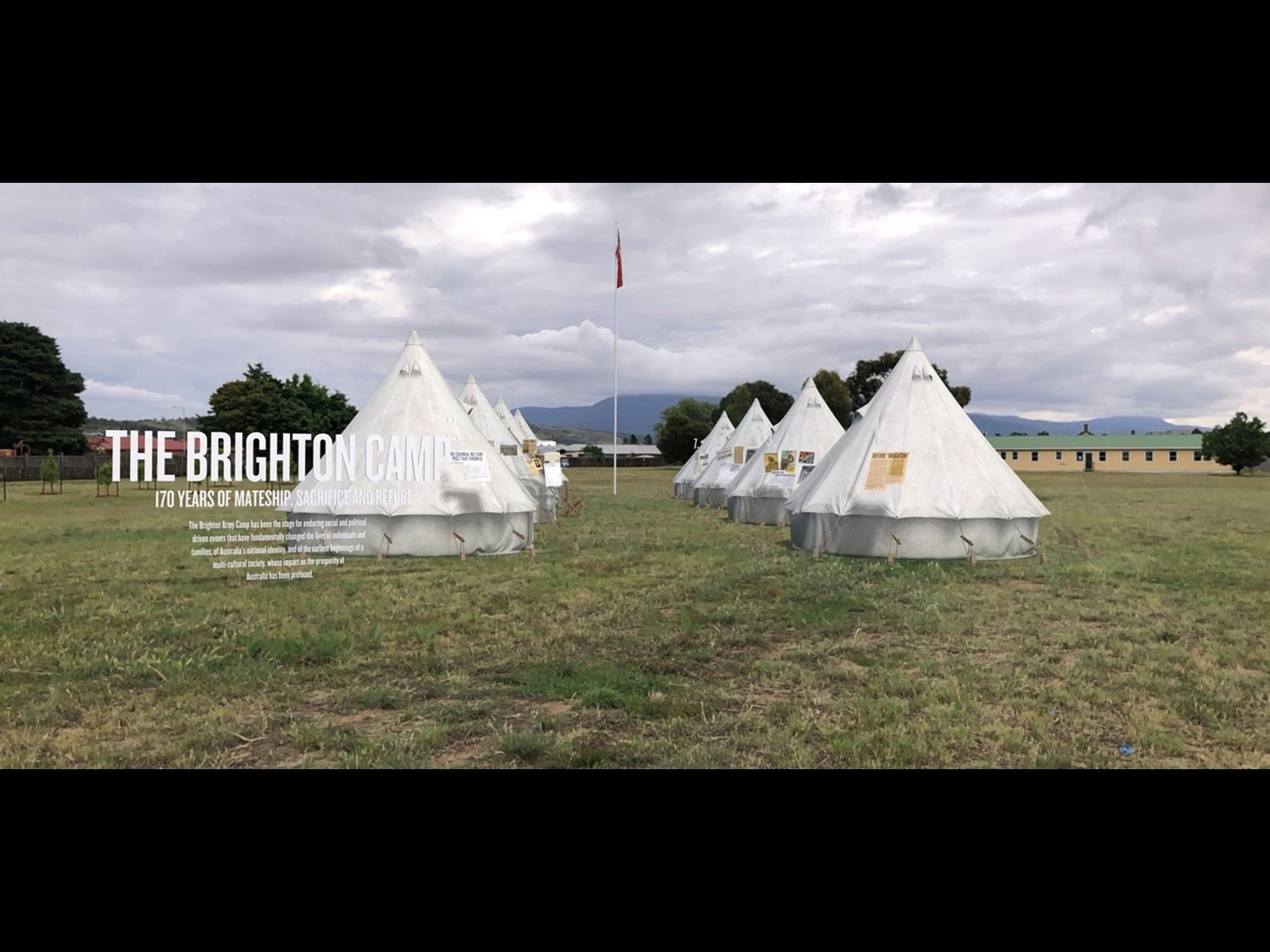 Brighton Army Camp - Accommodation Fremantle