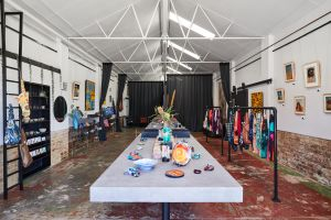 Clan Collective - Accommodation Fremantle