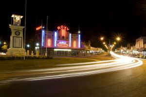 Leeton - Accommodation Fremantle