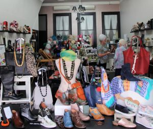 Obsession Shoes Boutique - Accommodation Fremantle