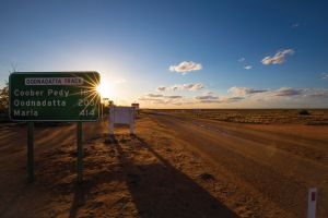 Outback South Australia - Accommodation Fremantle