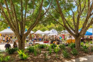 The Original Eumundi Markets - Accommodation Fremantle