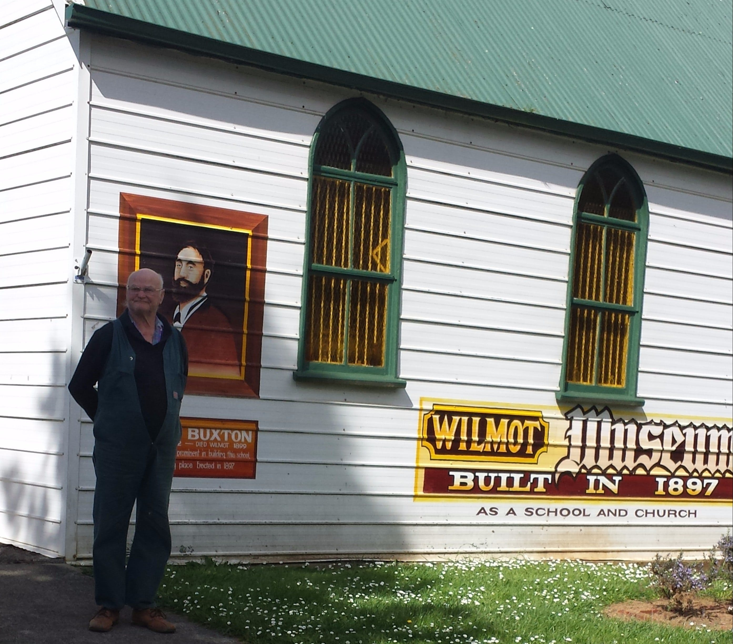 Wilmot Heritage Museum - Accommodation Fremantle