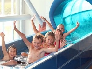 Bay and Basin Leisure Centre - Accommodation Fremantle