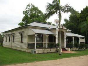 Caboolture Historical Village - Accommodation Fremantle
