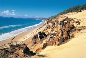 Cooloola Great Sandy National Park - Accommodation Fremantle