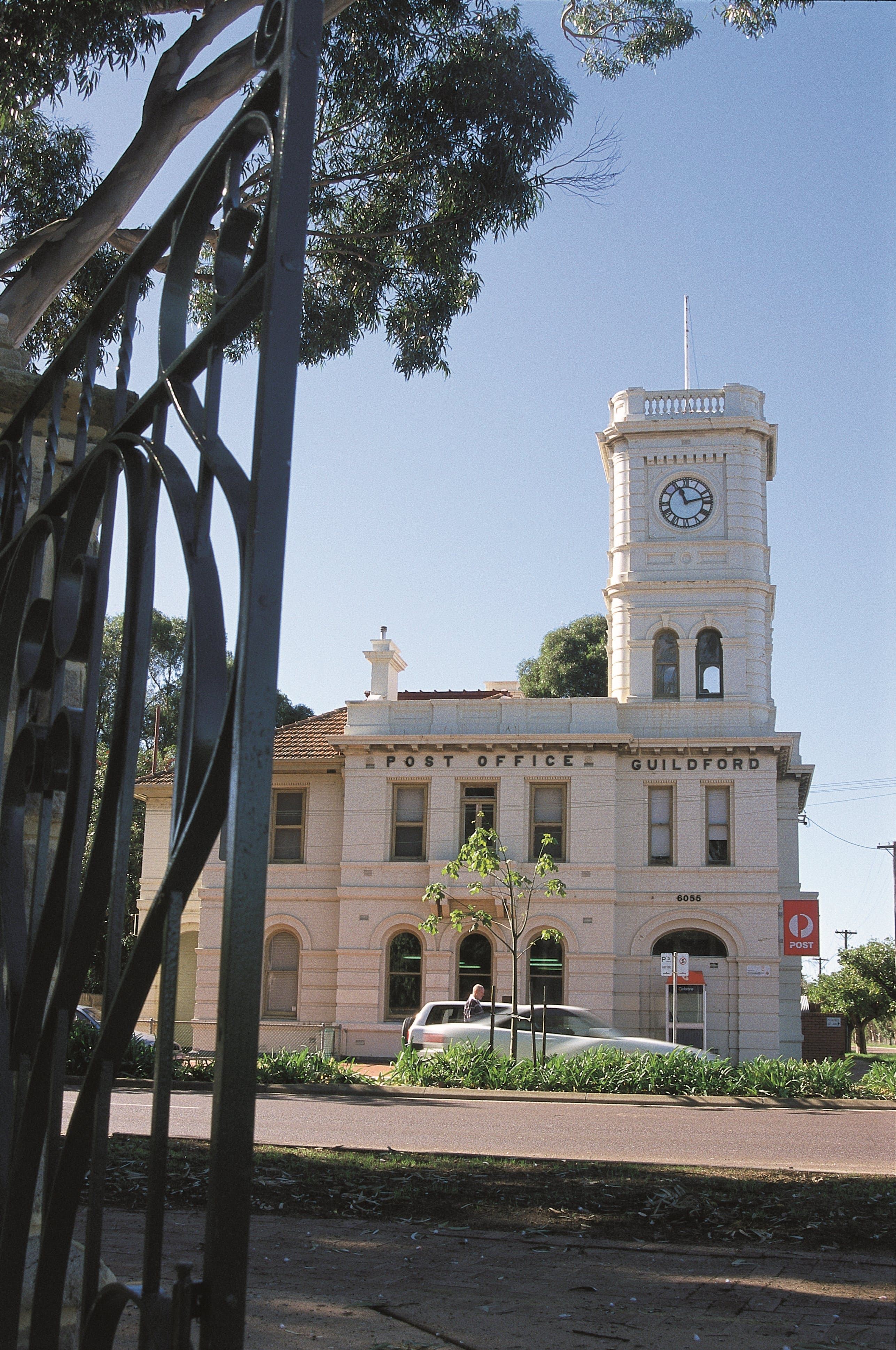 Guildford Post Office - Accommodation Fremantle