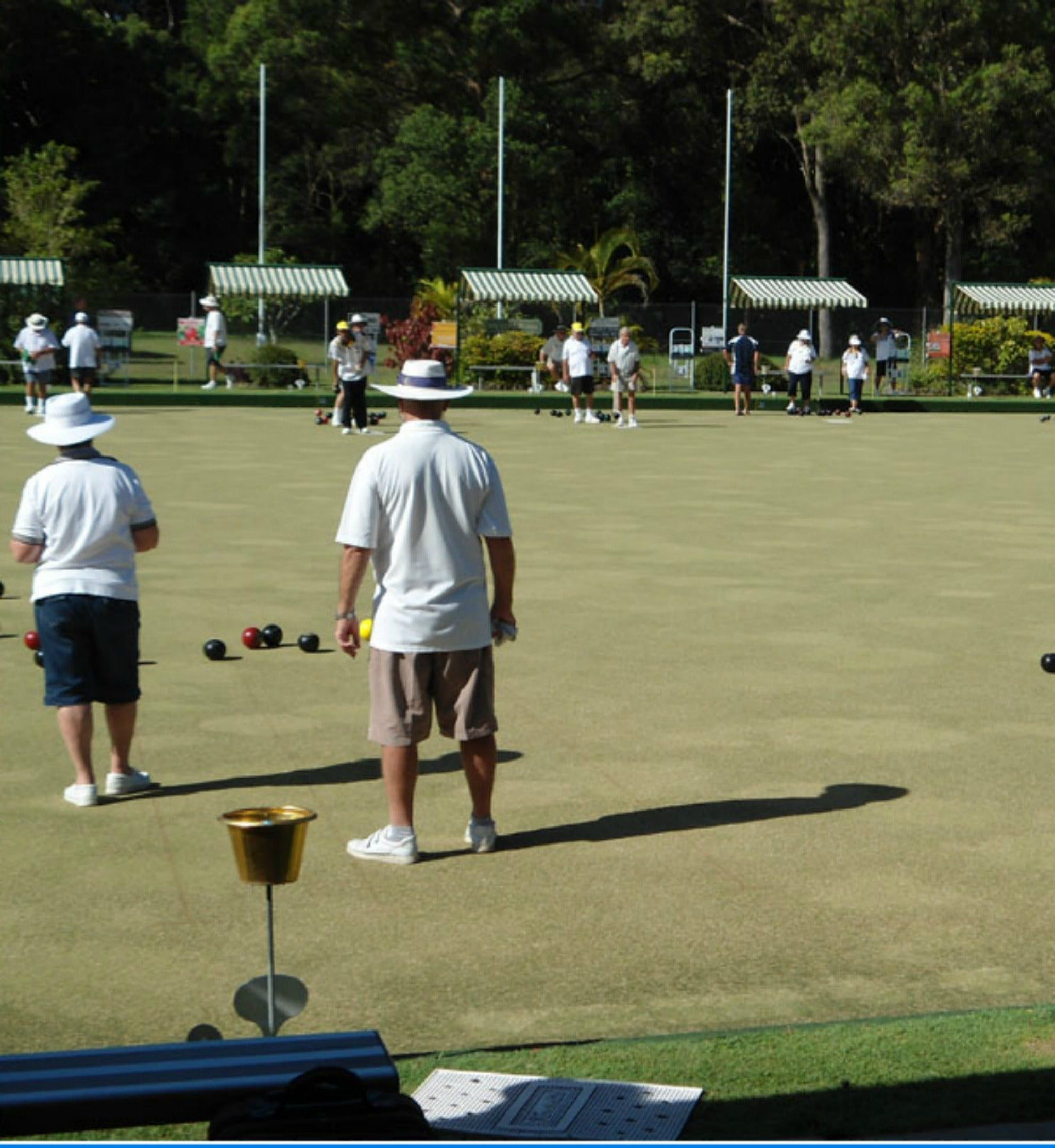 North Beach Recreation and Bowling Club - Accommodation Fremantle
