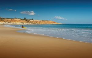 Port Noarlunga Beach Jetty Reef and Aquatic Trail - Accommodation Fremantle