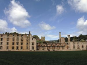 Port Arthur - Accommodation Fremantle