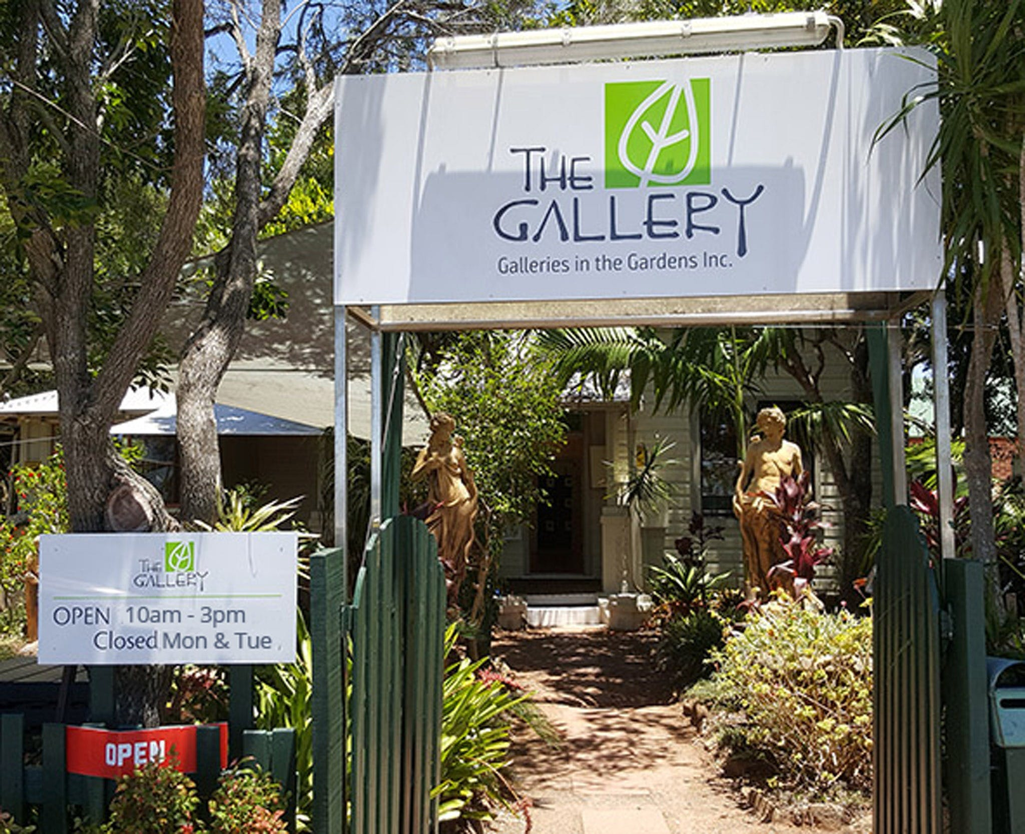 The Gallery - Accommodation Fremantle