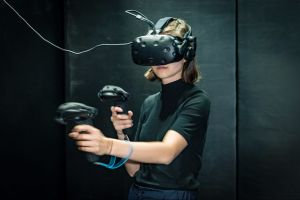 VR Plus  - Melbourne's Ultimate Virtual Reality Experience - Accommodation Fremantle
