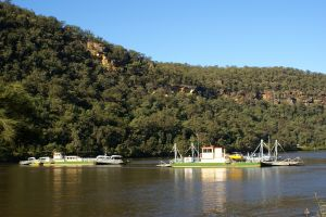 Hawkesbury River - Accommodation Fremantle