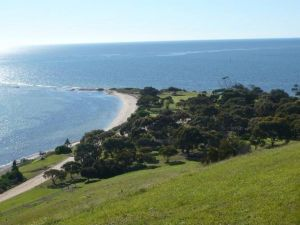 Historical Reeves Point Walk - Accommodation Fremantle