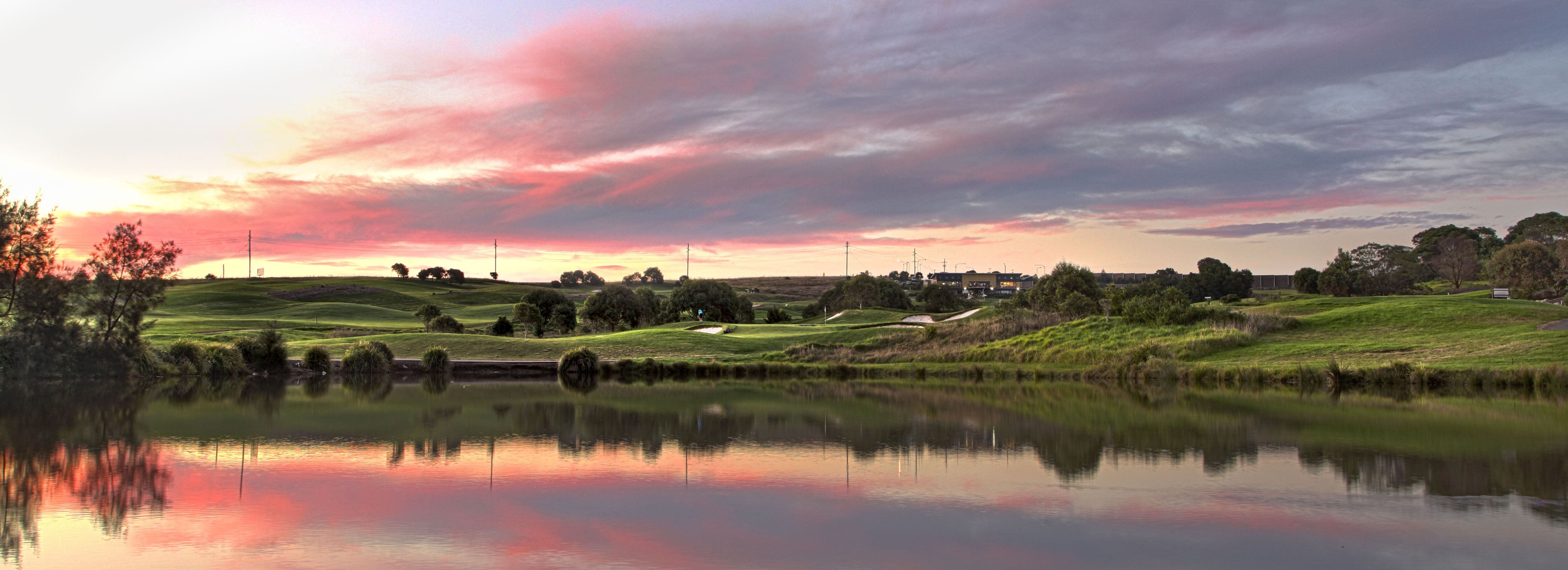 Links Shell Cove Golf Course - Accommodation Fremantle