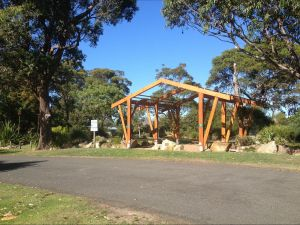 Shoalhaven Heads Native Botanic Garden - Accommodation Fremantle