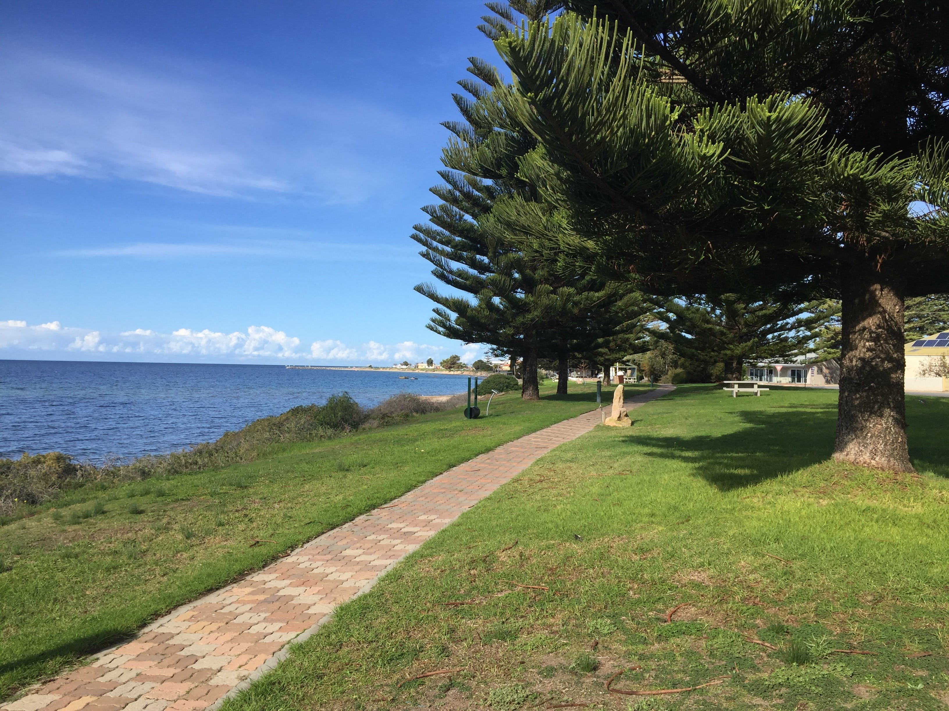Stansbury Walking Trail - Accommodation Fremantle