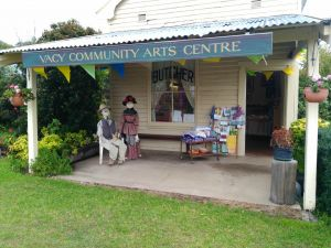Vacy Community Arts Centre - Accommodation Fremantle