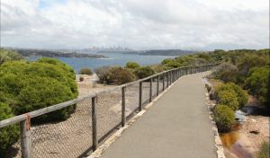 Fairfax walk - Accommodation Fremantle