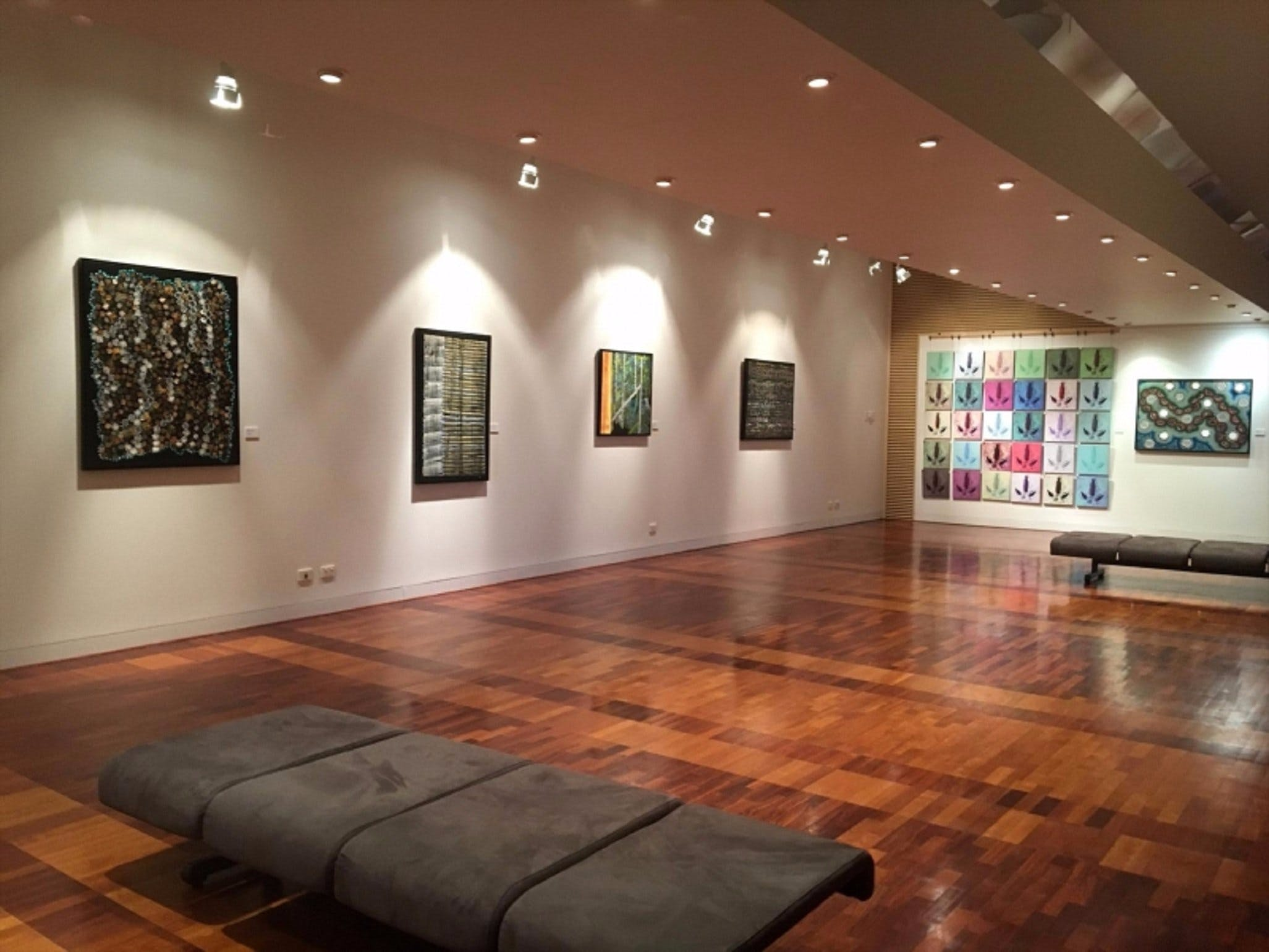 Goldfields Arts Centre - Accommodation Fremantle