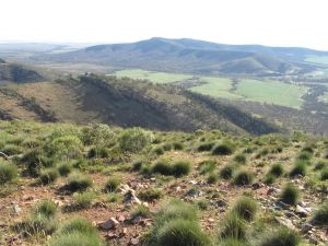Horseshoe Rim 4WD Adventure Track - Accommodation Fremantle