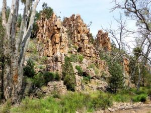 Warren Gorge - Accommodation Fremantle