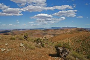 Arden Hills 4WD Track. - Accommodation Fremantle