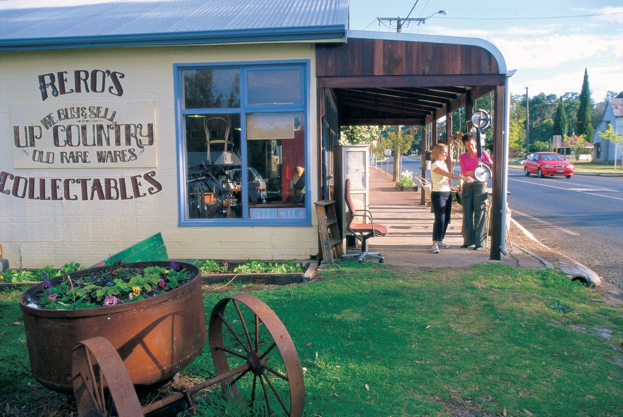 Blackwood River Valley Food and Beverage Trail - Accommodation Fremantle