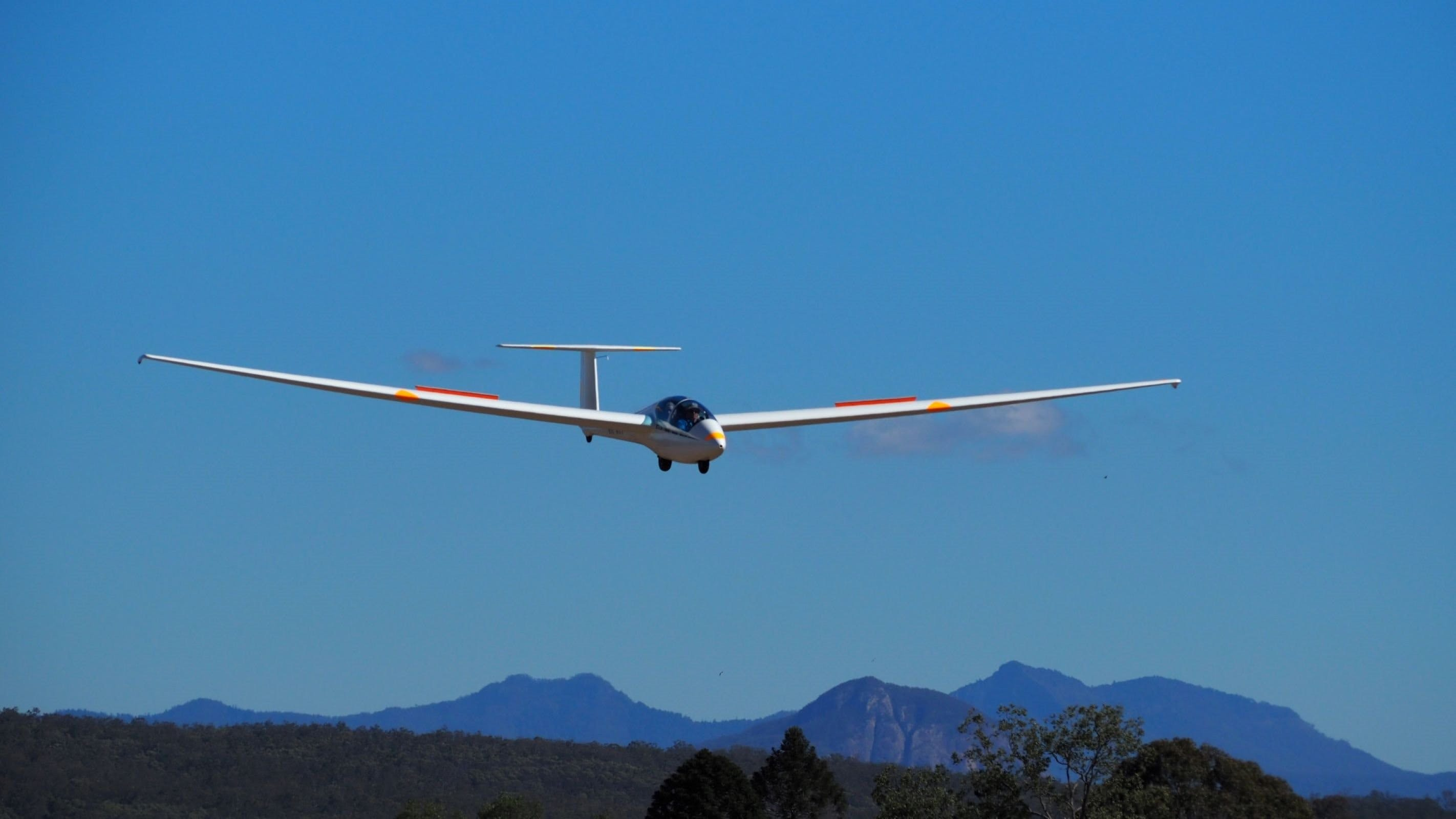Boonah Gliding Club - Accommodation Fremantle