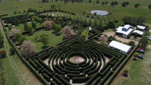 High Country Maze - Accommodation Fremantle
