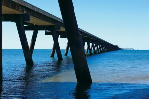 Lucinda Jetty - Accommodation Fremantle