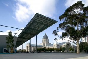 Melbourne Museum - Accommodation Fremantle
