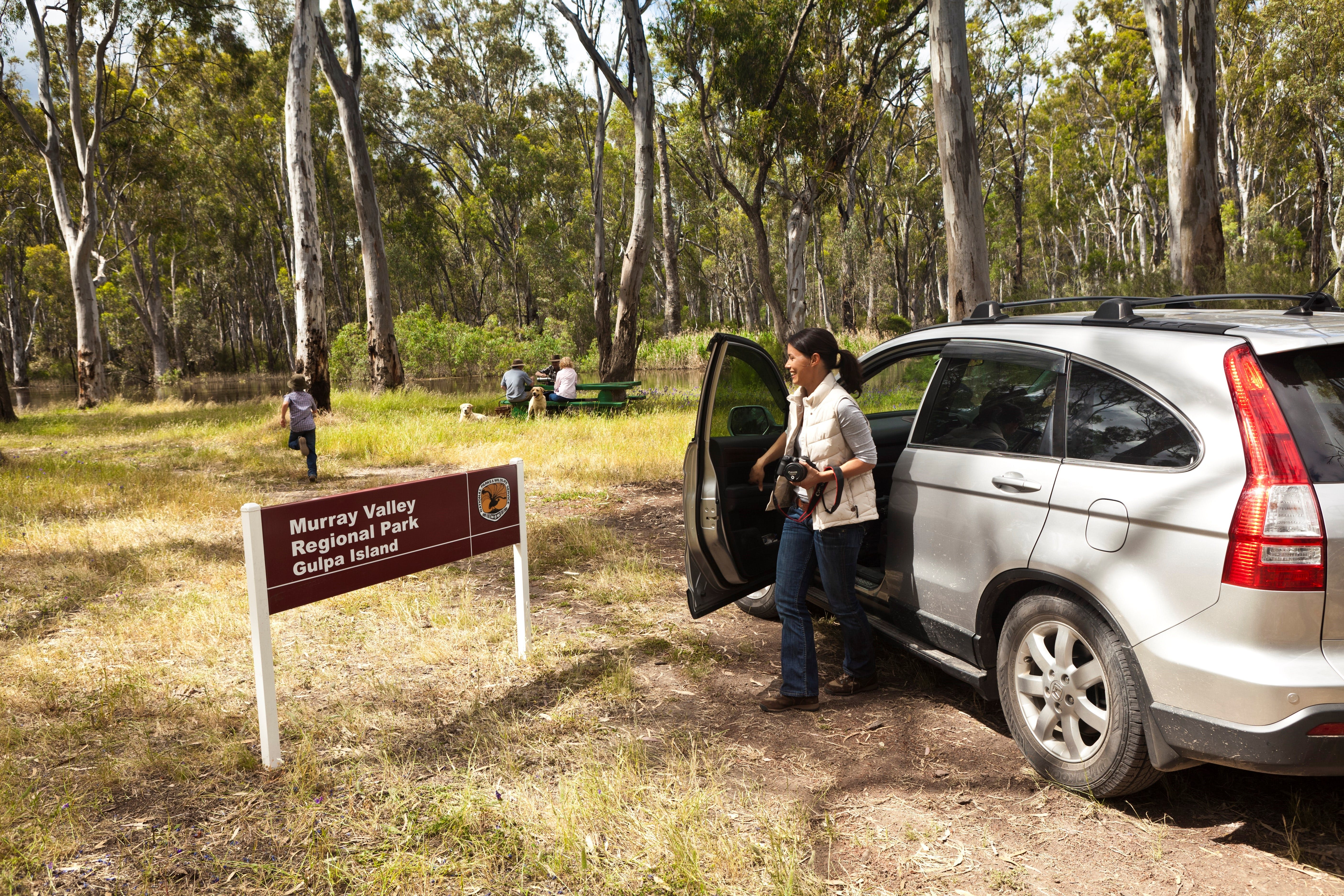 Murray Valley Regional Park - Accommodation Fremantle