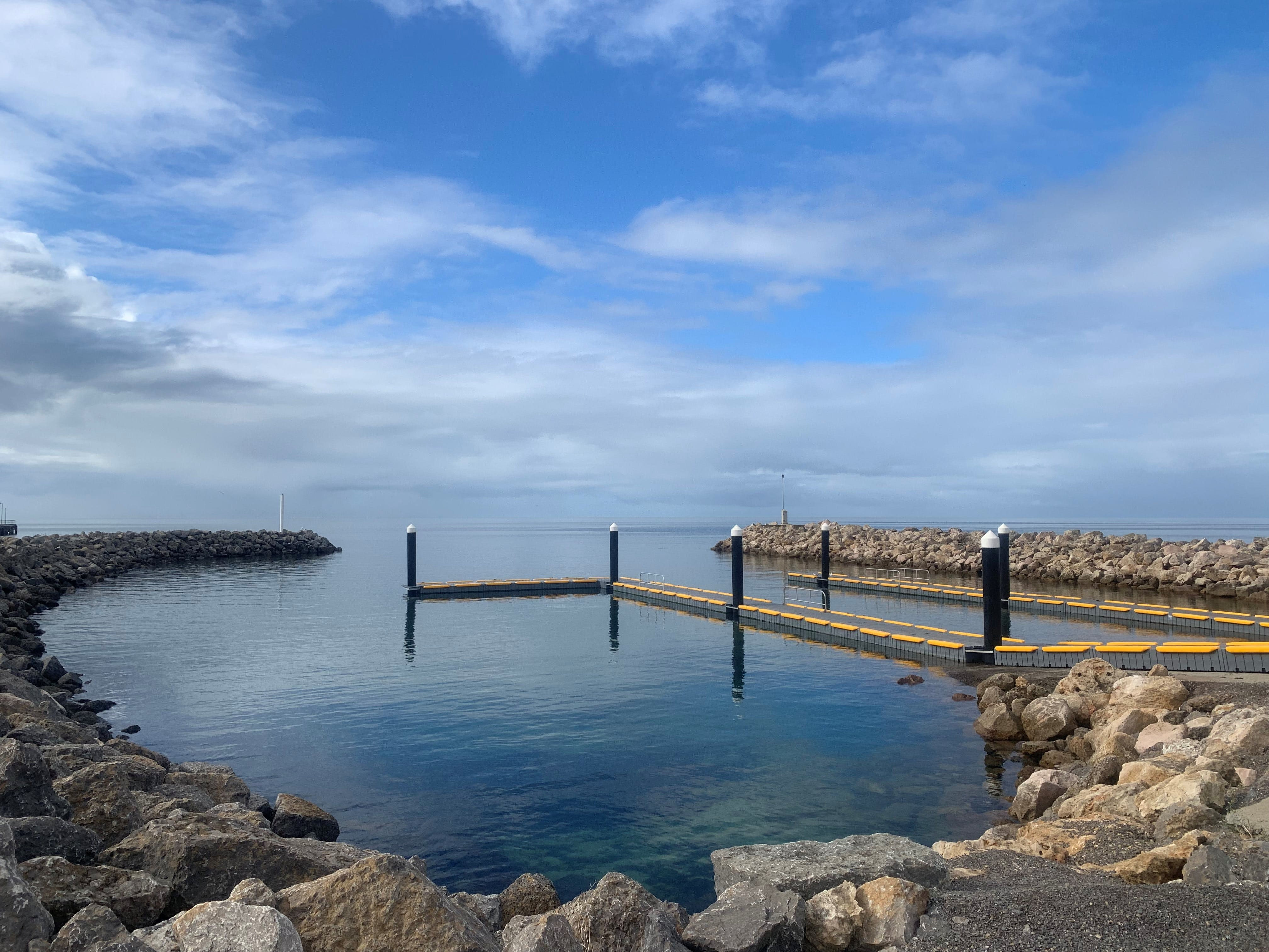 Stansbury Boat Ramp - Accommodation Fremantle