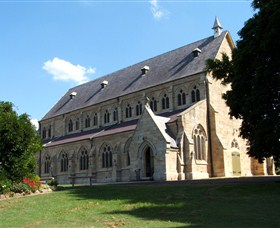 St Peters Anglican Church - Accommodation Fremantle