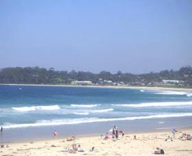Mollymook Surf Beach - Accommodation Fremantle