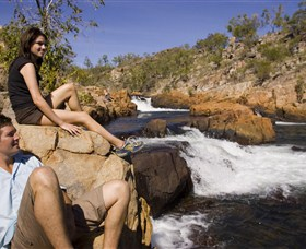 Crystal Falls - Accommodation Fremantle