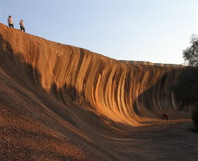 Wave Rock - Accommodation Fremantle