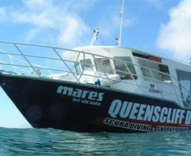 Queenscliff Dive Centre - Accommodation Fremantle