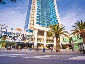 The High Street Surfers Paradise - Accommodation Fremantle