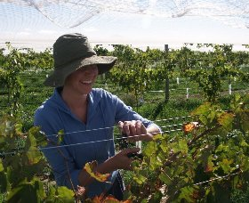 Kingsdale Wines - Accommodation Fremantle