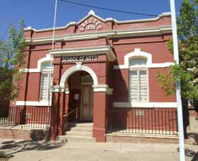 Grenfell Historical Museum - Accommodation Fremantle