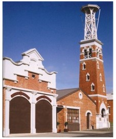 Central Goldfields Art Gallery - Accommodation Fremantle